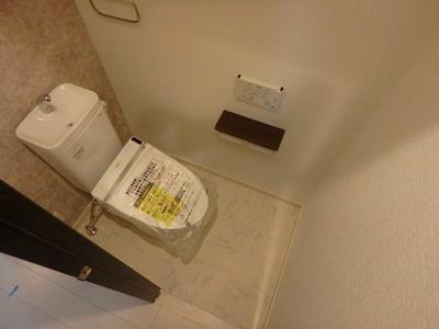 【トイレ】ザ・片野