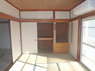 【収納】第二福田ハイツ