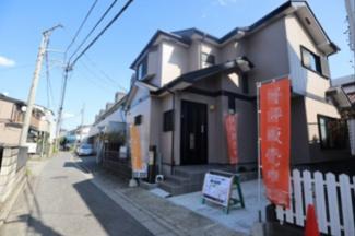 千葉市中央区寒川町 中古一戸建て 本千葉駅 閑静な住宅街です!