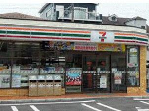 セブンイレブン横浜日吉本町駅前店(コンビニ)まで232m