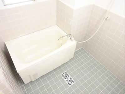 【浴室】安田ビル