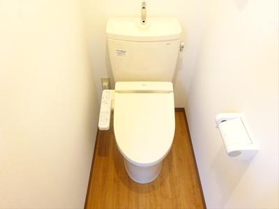 【トイレ】安田ビル