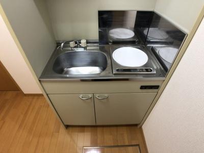 【キッチン】Maison'd Amis