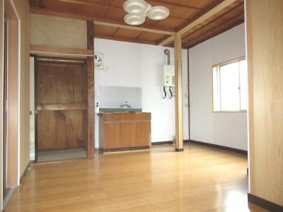 【内装】今井アパート(元町)