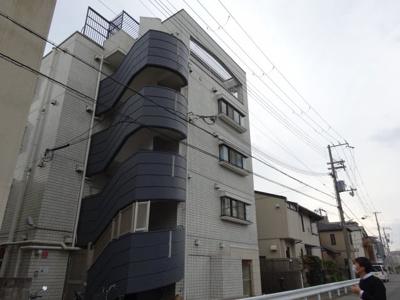【その他】ジャルダン岡本