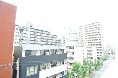 【展望】アスヴェル梅田北
