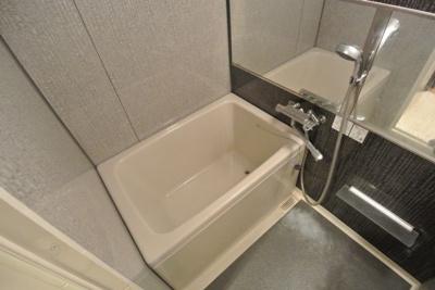 【浴室】アスヴェル梅田北