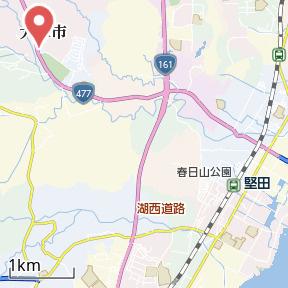 【地図】i Park