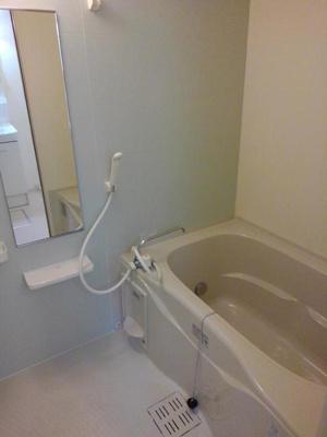 【浴室】i Park
