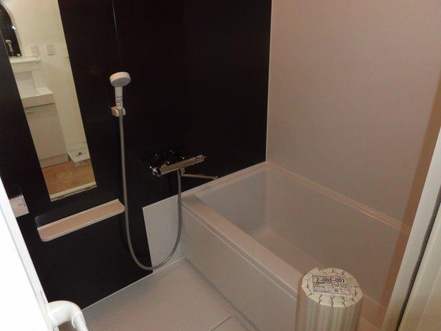 【浴室】朝日プラザ梅田