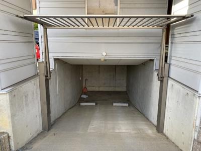 【駐車場】ソレイユ駐車場