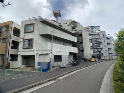 【外観】ビッグ武蔵野中村橋