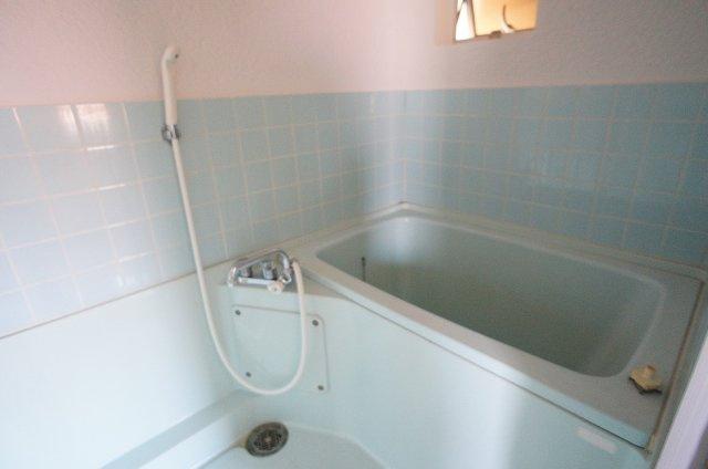 【浴室】辰巳荘