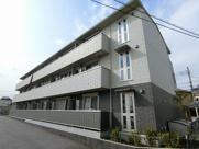 BLESS昭島 A棟の画像