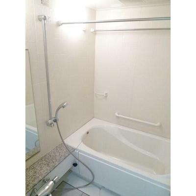 【浴室】アリーム稲毛海岸