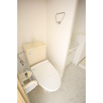 【トイレ】グランパティオス公園東の街