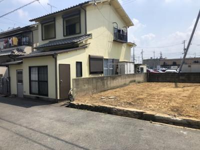【外観】志染町広野売土地