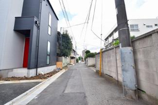 西武池袋線「江古田」駅 徒歩10分でアクセス可能!
