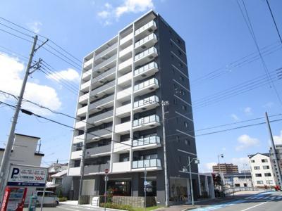 【外観】ラシェンタ三田駅