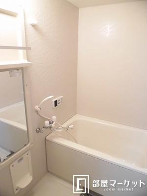 【浴室】スプリングヒルズⅡ
