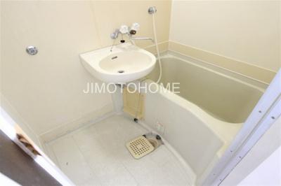 【浴室】ラハイナ玉出西