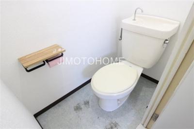 【トイレ】ラハイナ玉出西