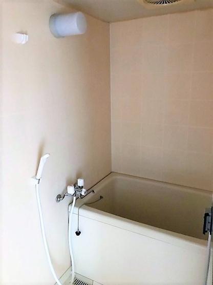 【浴室】三貴ハウス