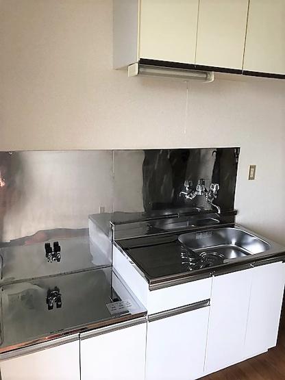【キッチン】三貴ハウス