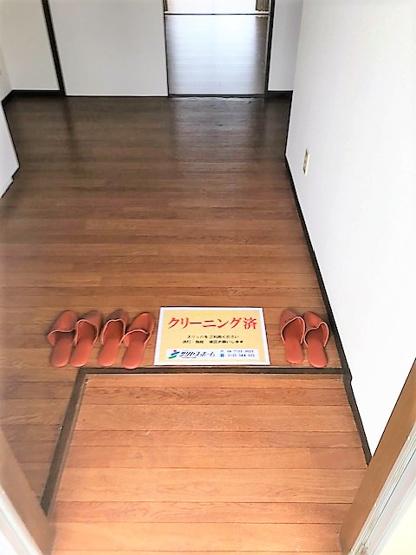 【玄関】三貴ハウス