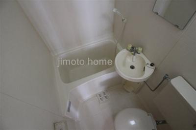 【浴室】ディモーレ住吉
