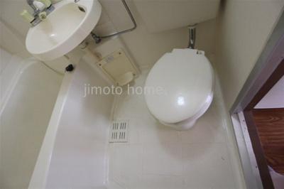 【トイレ】ディモーレ住吉