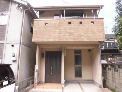 【外観】京都市山科区大塚元屋敷町