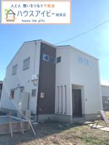 岐阜市鏡島 分譲住宅 掘りごたつと書斎があるお家の画像
