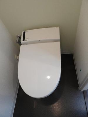【トイレ】GALLERY谷町