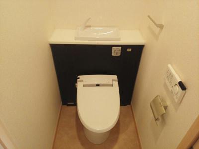 【トイレ】フリーデ
