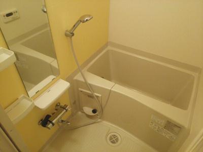 【浴室】フリーデ