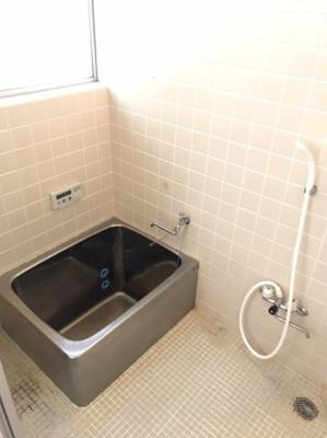 【浴室】和邇高城貸家