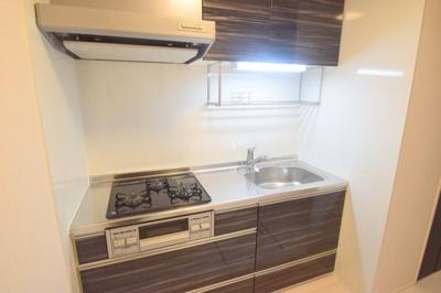 【キッチン】ラ・フォート福島