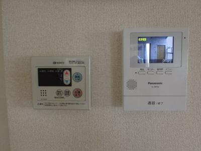 鶴形 M三原マンション 1LDK その他設備