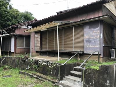【外観】中央区今井町 土地