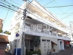 【外観】東信松濤マンション