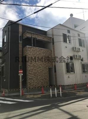 【外観】アイランド東武練馬