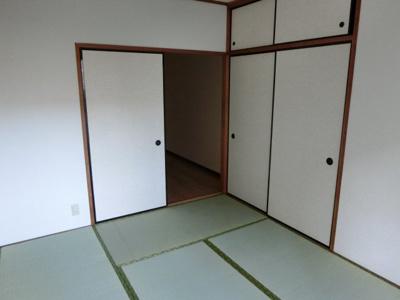 【和室】グランドハイツ砂津