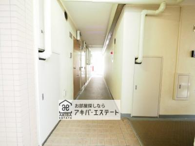 【ロビー】メゾン・ド・エリス