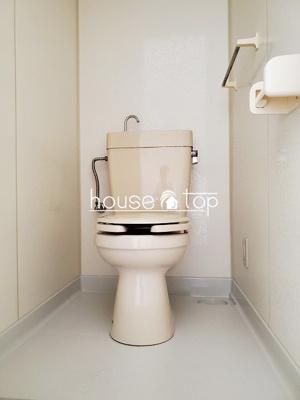 【トイレ】シャルダン大島