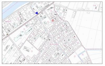 【地図】【商談中】高須3丁目