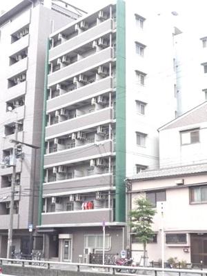 【外観】ノイエ新大阪A棟