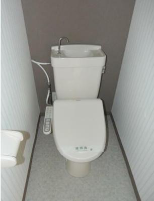 【トイレ】セザール第2さがみ野