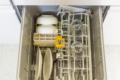 RB VILLA 別棟/同タイプ 食器洗浄機
