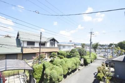 【展望】藤ヶ丘戸建